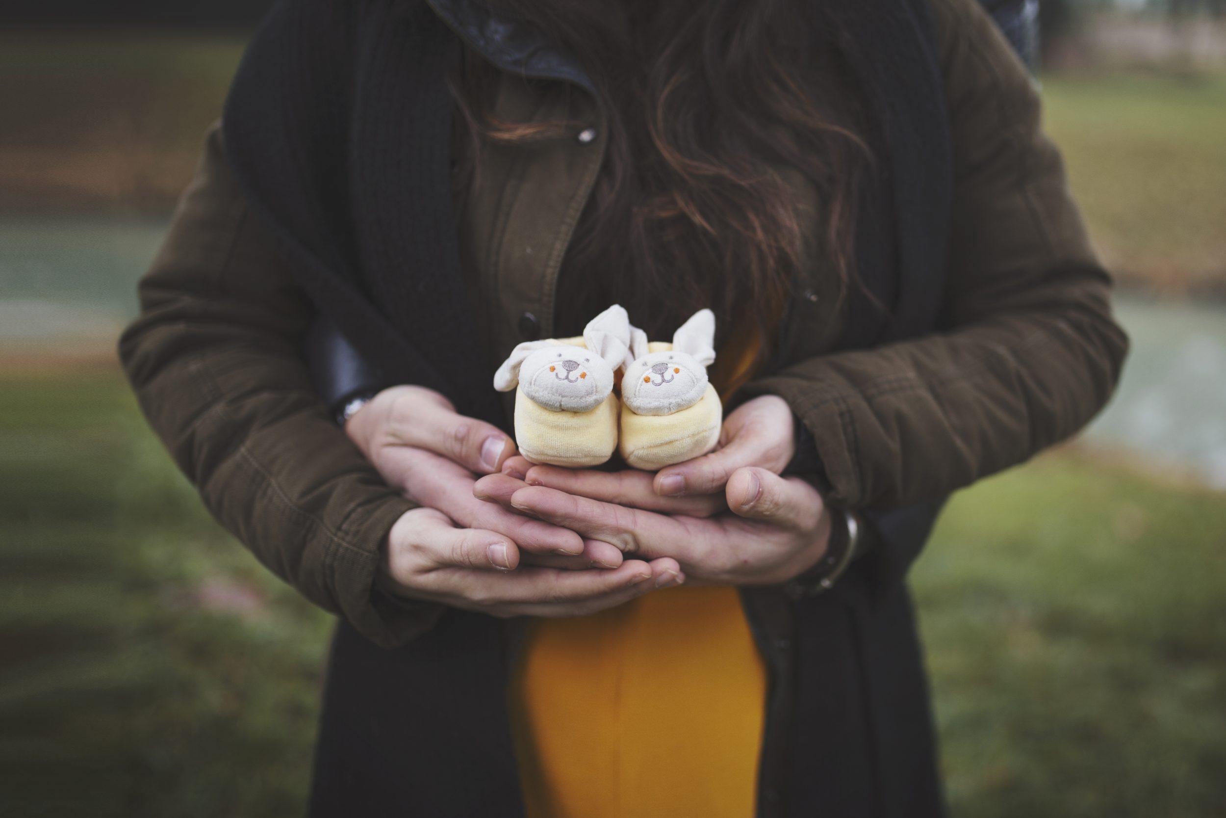 servizio fotografico di gravidanza treviso