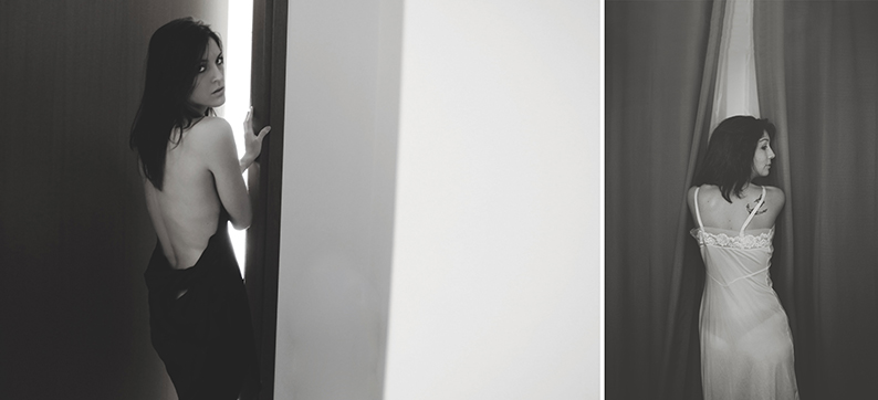 servizio fotografico boudoir treviso