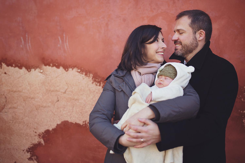 servizio fotografico famiglia venezia