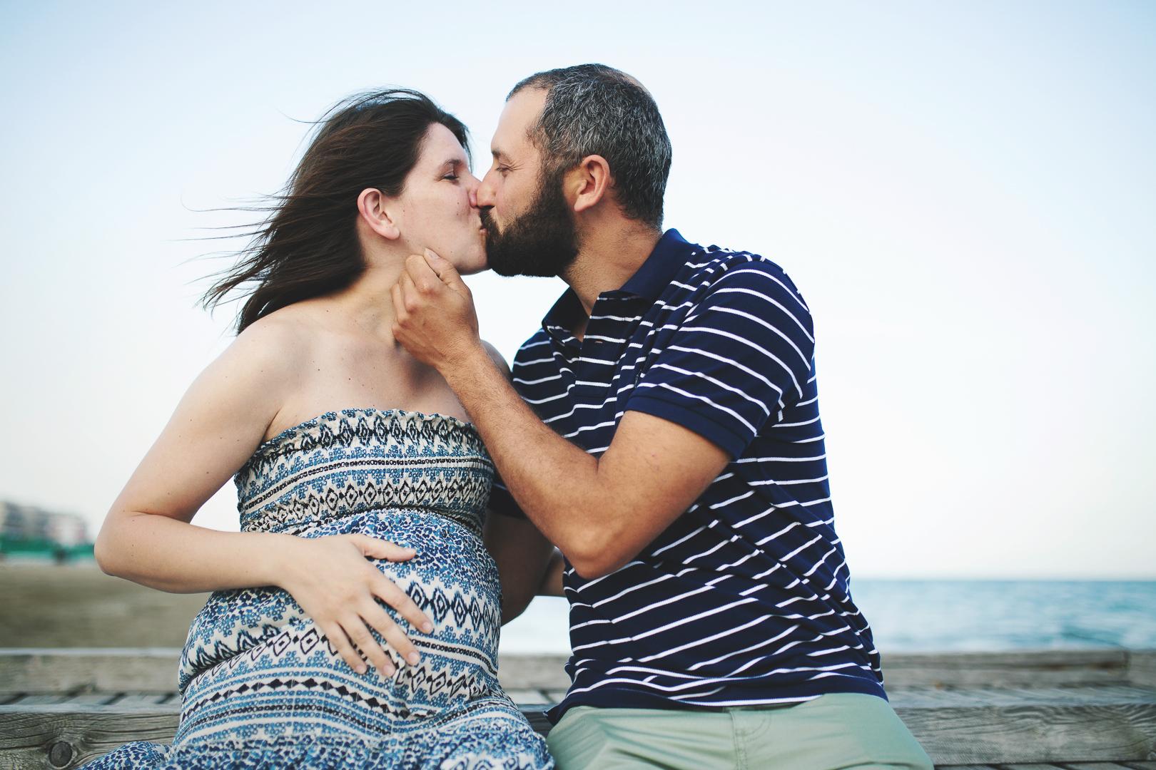 servizio fotografico gravidanza jesolo