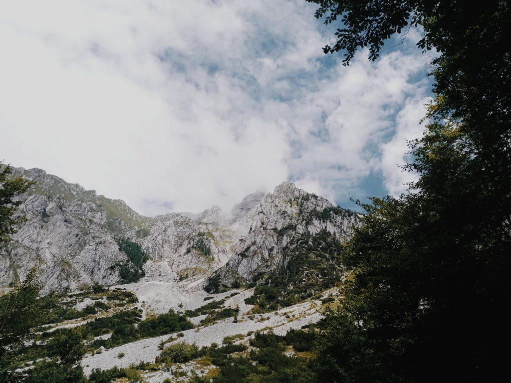 Fotografia in vacanza