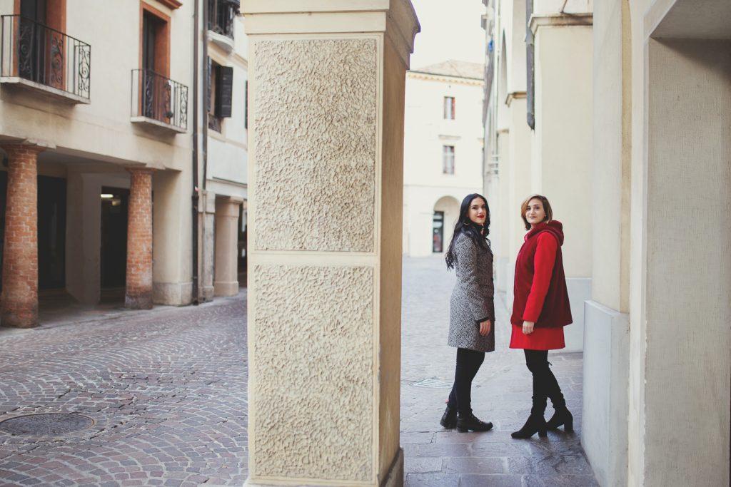 racconto di un'amicizia Treviso