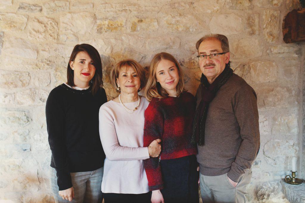 famiglia treviso