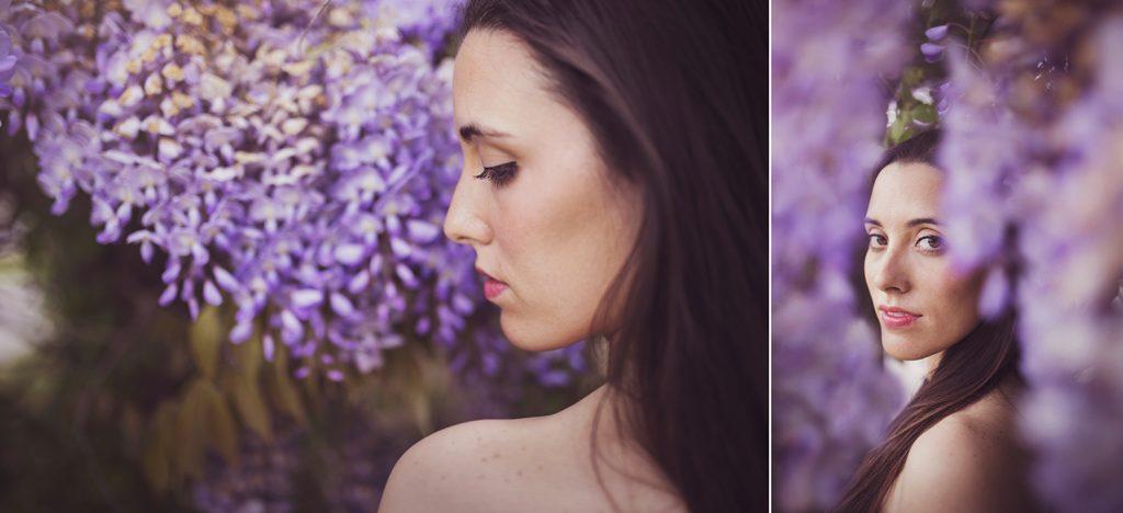 bellezza consapevole servizio fotografico per donne