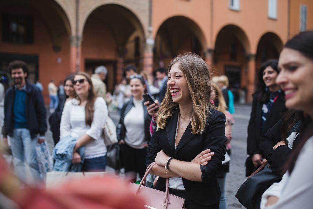 festa laurea bologna