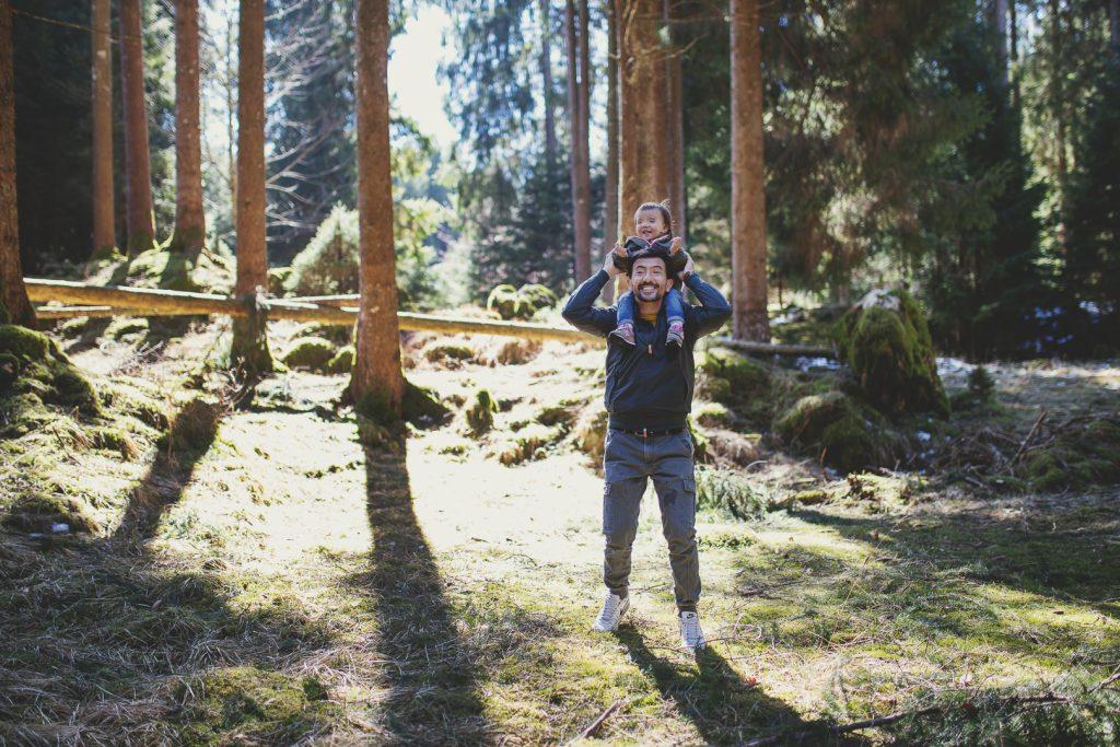 l'inizio della primavera per me significa finalmente uscire e realizzare i servizi fotografici in esterna, come in questa passeggiata nel Bosco del Cansiglio.
