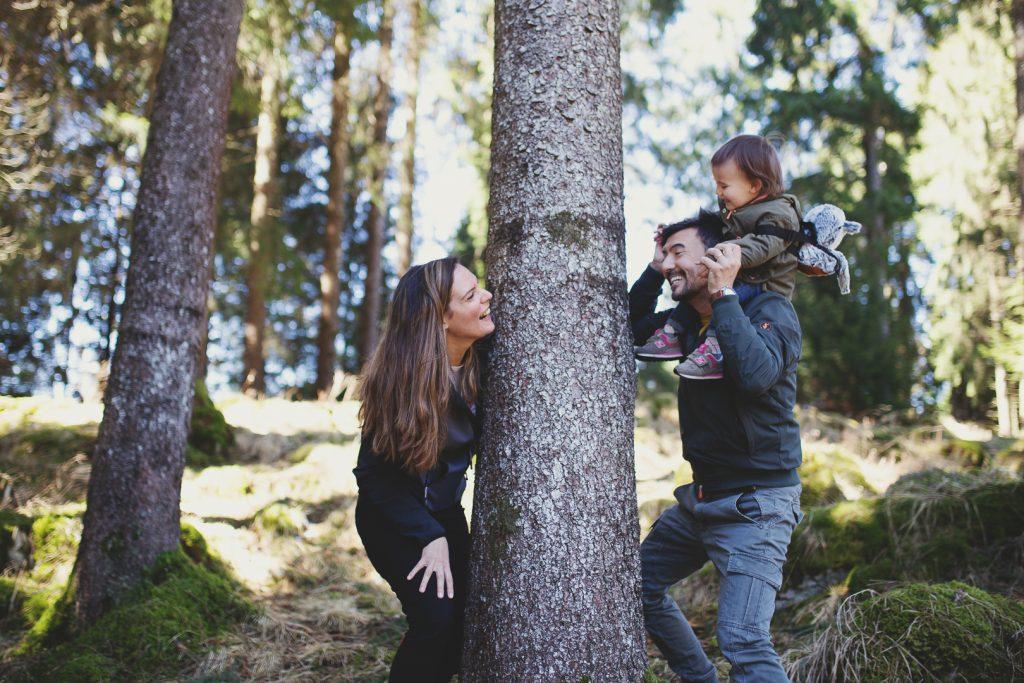 fotografie spontanee di famiglia conegliano