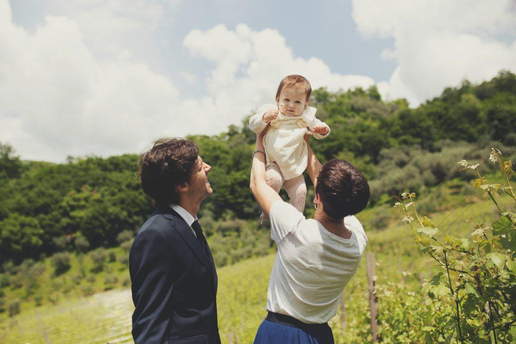 fotografo famiglie emozionale