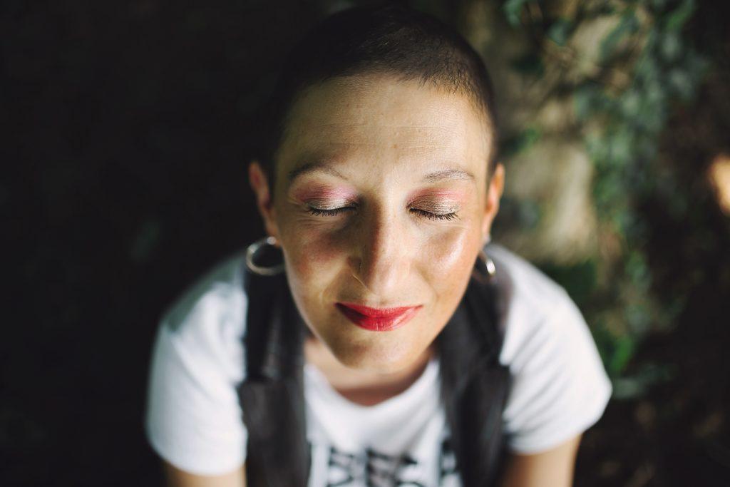 serena zaia la vita contro il cancro