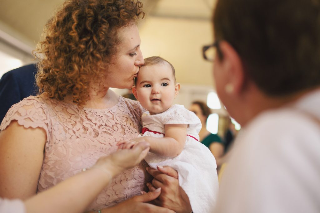 fotografa battesimi veneto