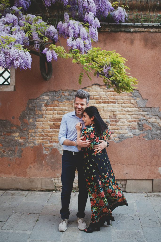 elope in venice photo