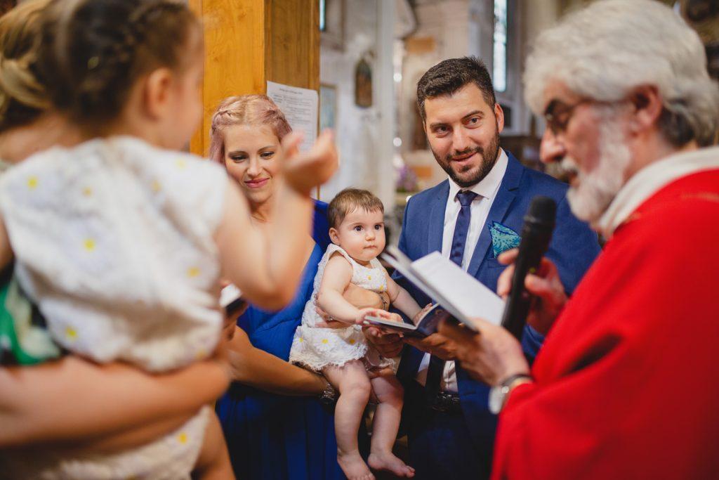battesimo padova