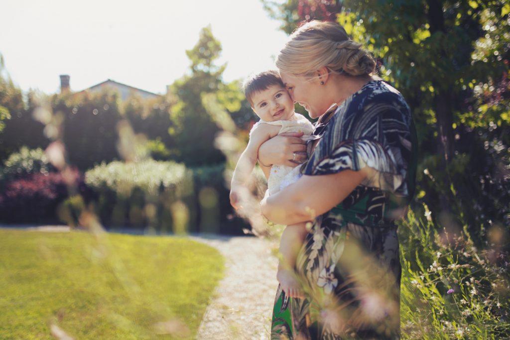 fotografare battesimi veneto