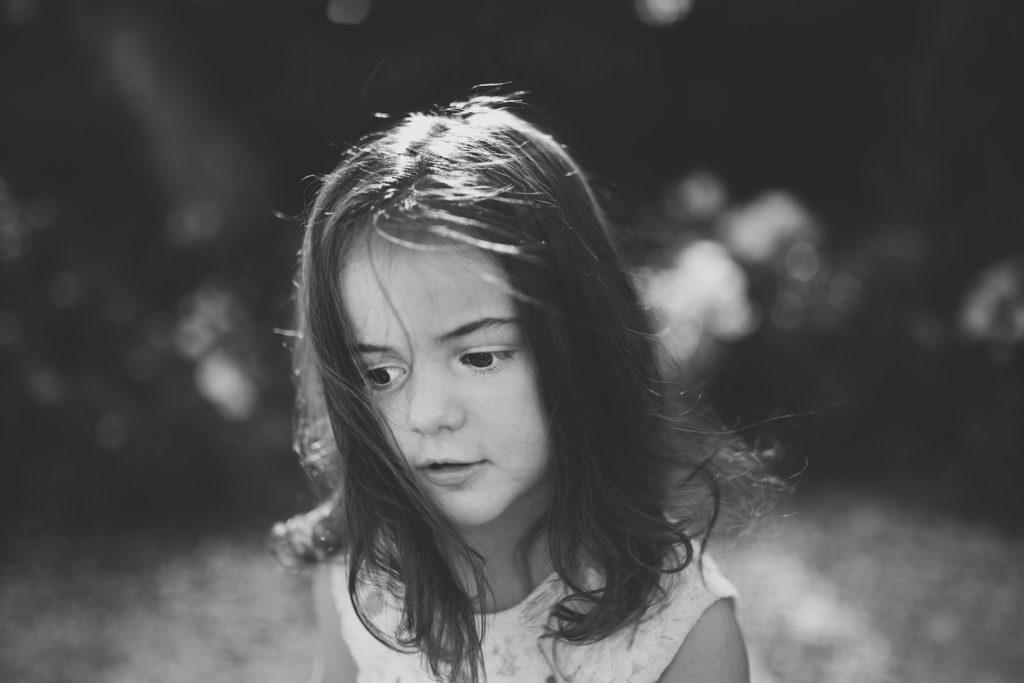 fotografa bambini