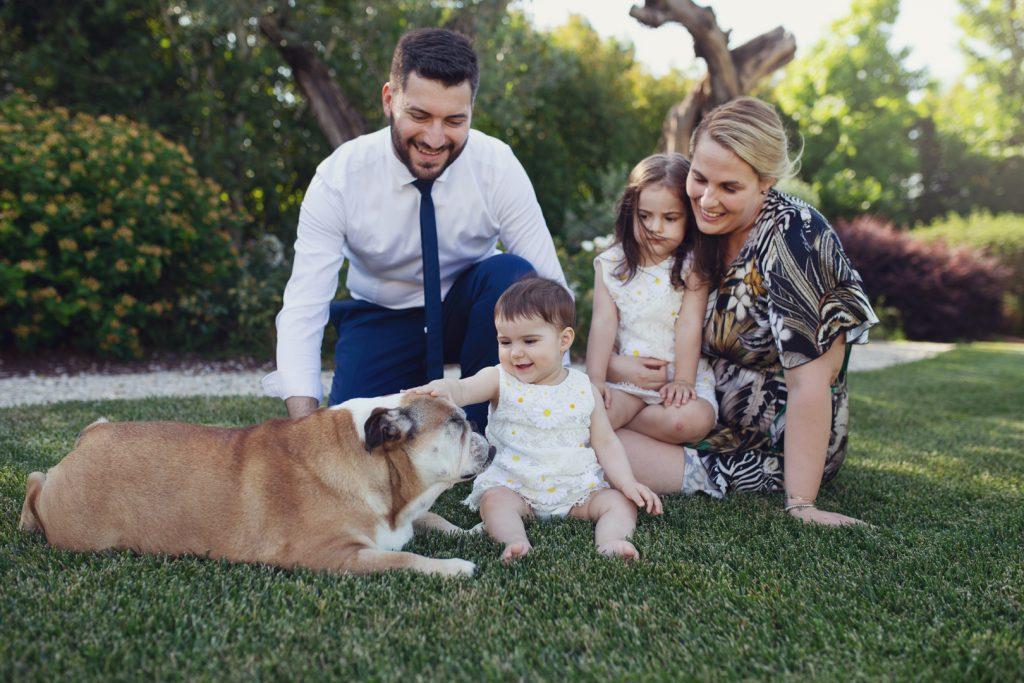 fotografa di famiglia veneto