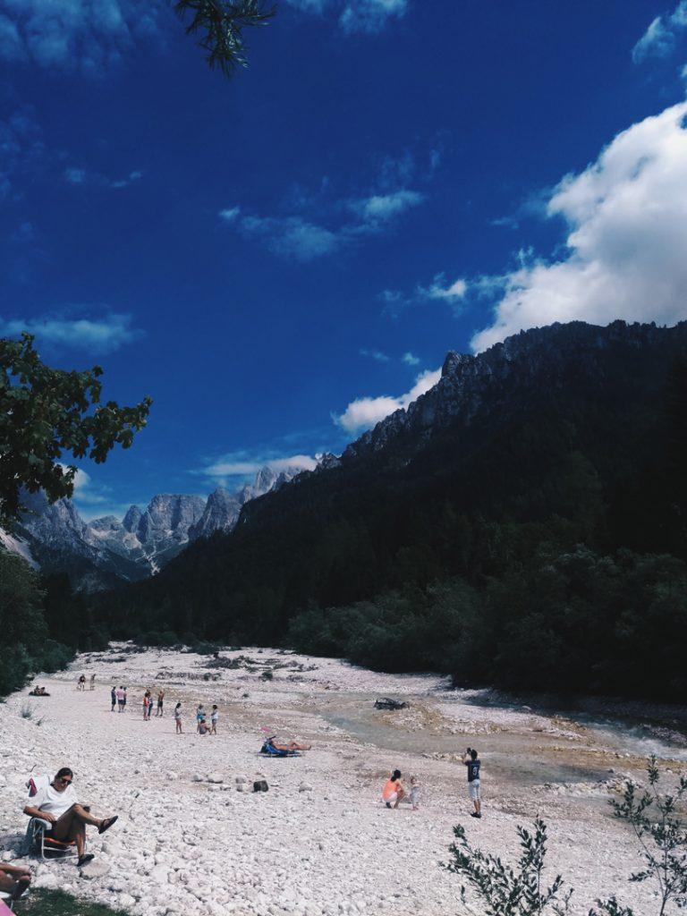 natura e vacanze