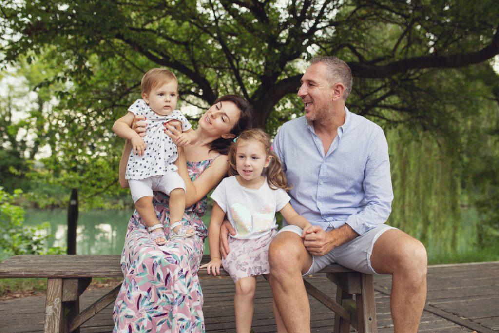 fotografie spontanee di famiglia