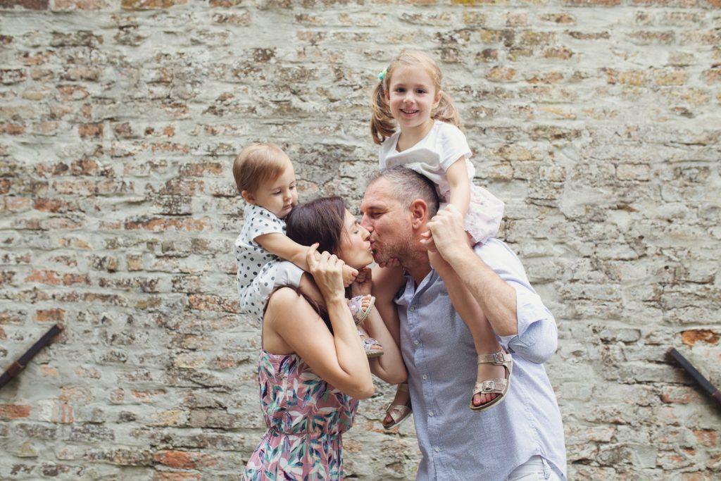shana fotografa famiglie veneto