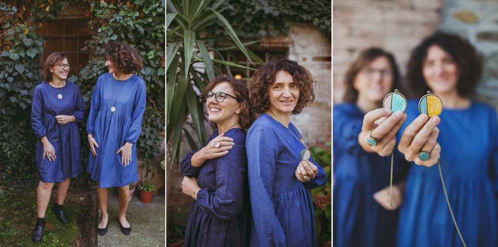 personal branding photography italia