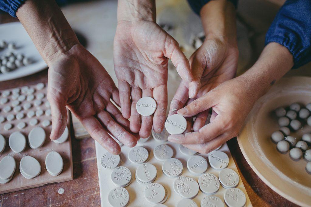 artigianato italiano al femminile