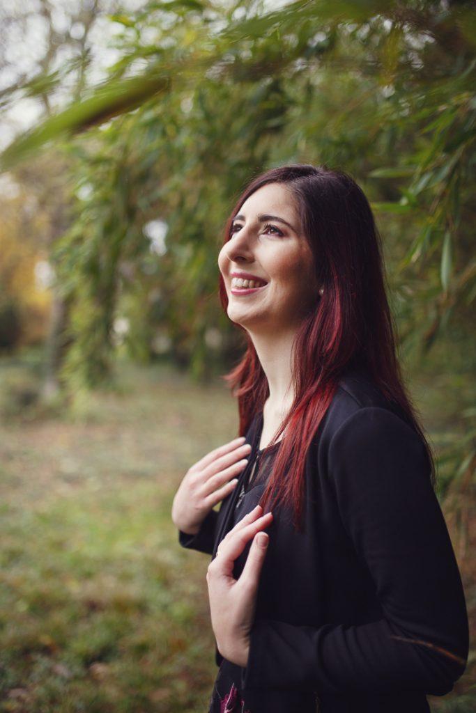 shana fotografa per donne