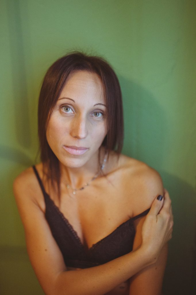 fotografa per donne veneto