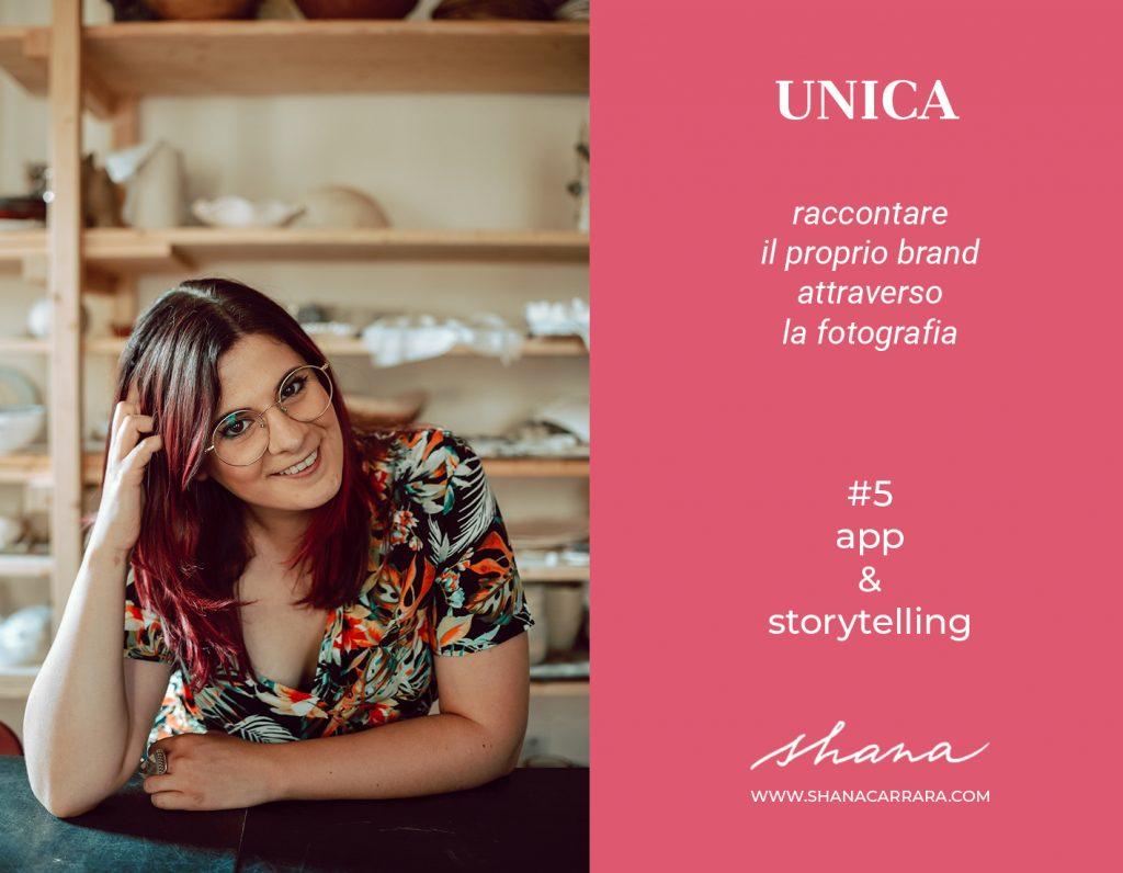 app utili per lo storytelling